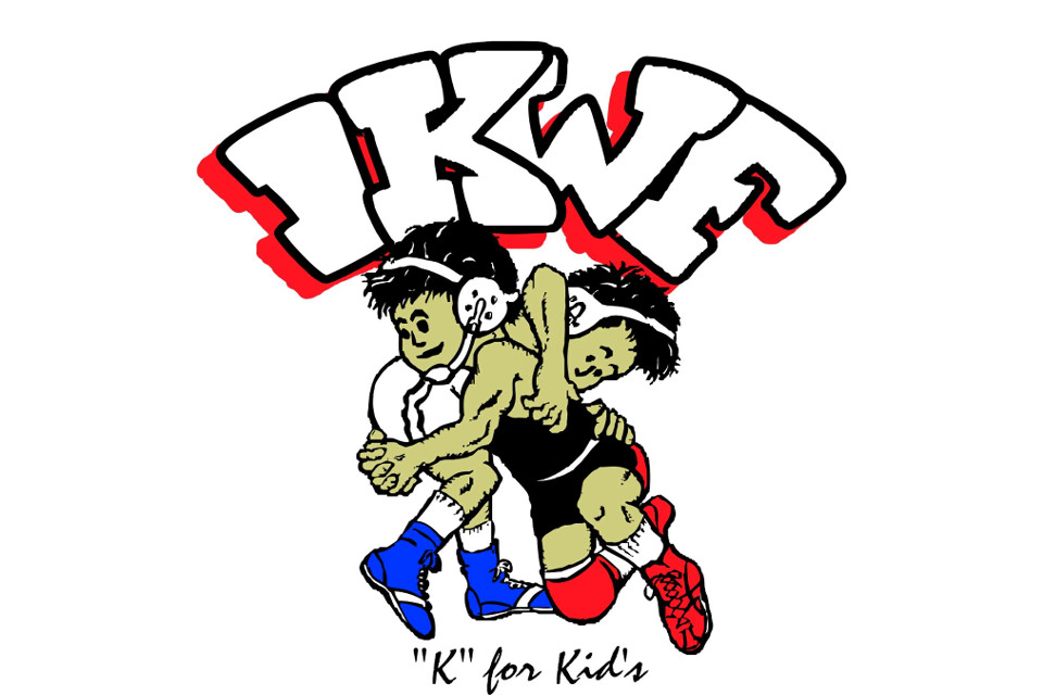 Illinois Kids Wrestling Federation